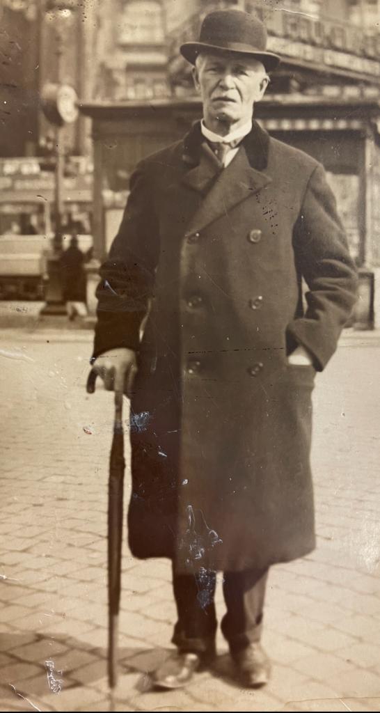 P.C. van der Wel