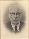 D.M. van der Wel neemt over